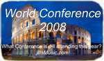 ISME 2008 ROME